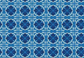 Free Portuguese Pattern Vectors