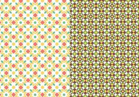 Abstract Motif Pattern