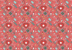 Plastic Surgery Vector Pattern