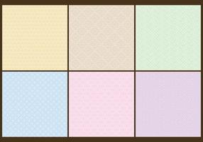 Pastel Color Patterns