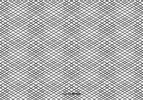 Hand Drawn Style Crosshatch Background