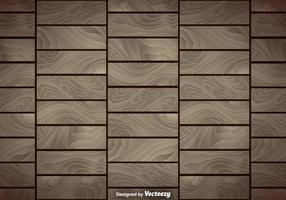 Zusammenfassung Vektor Planken Hintergrund