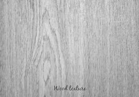 Fondo de madera gris libre del vector