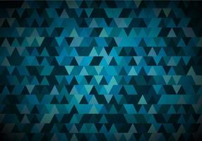 Free Vector Blue Geometric Backlground