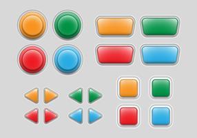 Arcade Game Button