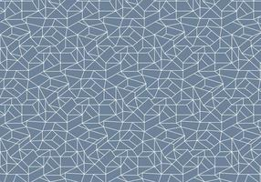 Abstract Outline Pattern
