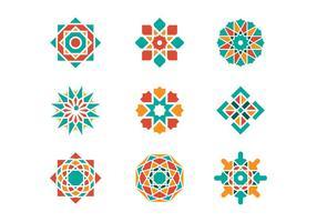 Arabesque Graphic Vectors