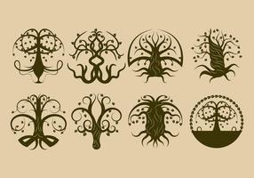 Free Celtic Tree Vector