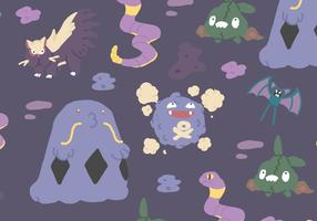 Poison Type Pattern