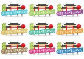 Titres de Chinatown