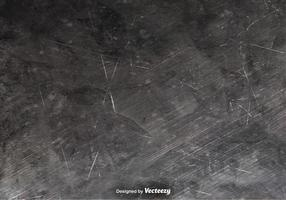 Grå bakgrund - Vektor Grunge Texture