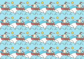 Vector Viking libre 4