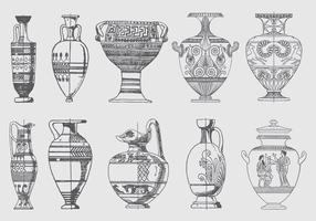 Greek Vessels