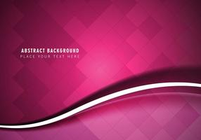 Free Vector Abstract Wave Hintergrund