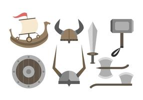 Free Viking Vector 3