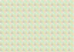 Patrón de pastel de diamante