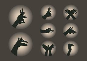 Gratis Shadow Puppet