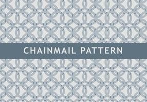 Chainmail patroon