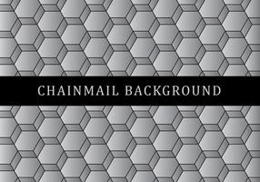 Chainmail Background vector