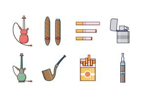 Free Smoking Vector