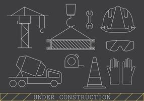 Free Construction Icons