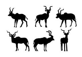 Vector de Kudu