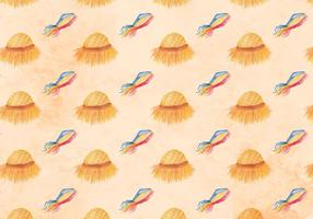 Free Vector Festa Junina Seamless Pattern