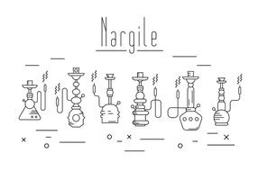 Collection gratuite de Nargile