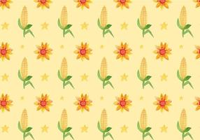 Free Seamless Vector Festa Junina Seamless Pattern