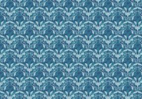 Vector Western Flourish Pattern