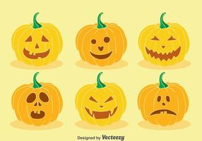 Grappige Halloween Vector