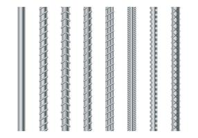 Rebar Illustration