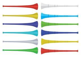 Icônes gratuites de Vuvuzela