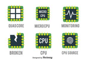 Cpu Vector Set