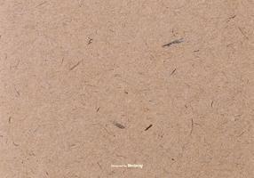 Vector Grunge textura de papel