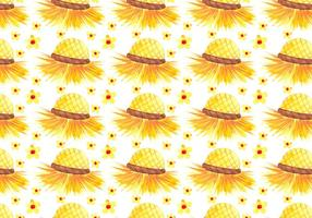 Free Vector Junina Hat Background