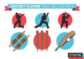 Cricket spelare