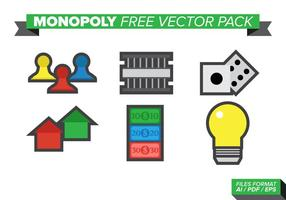 Monopolfreies Vector Pack
