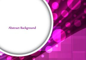 Free Vector Pink Color background
