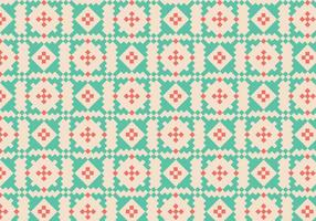 Native Traditional Pattern
