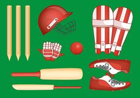 Cricket Spieler Stuff