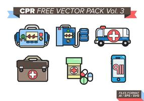 Cpr fri vektor pack vol. 3