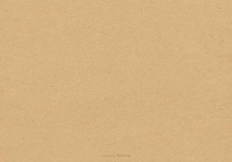 Brown Paper Texture Vector