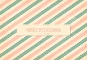 Peach Grunge Stripes Background