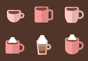 Vector libre de café