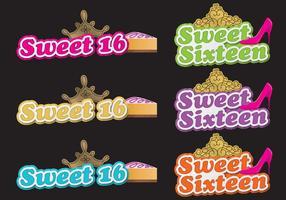 Süße 16 Schatten-Titel