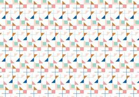 Geometrisk mönster
