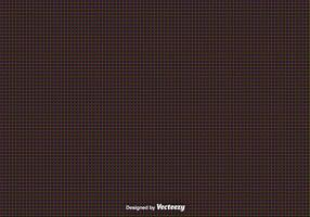 Led Screen Texture Background - Vector Elements