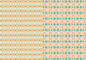 Mosaico Beige Pattern