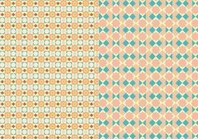 Mosaik Beige Muster